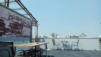 A(z) Loft18 Hostel hotel fényképe itt: Tainan