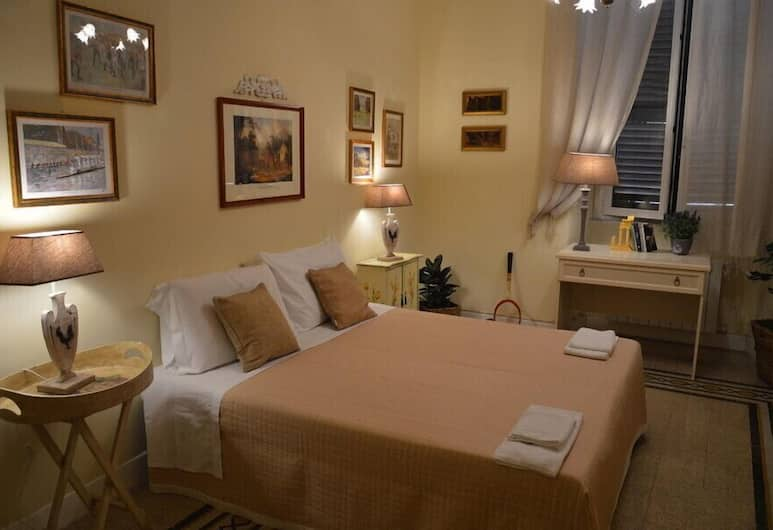 Paola A Trastevere, Rome, Double or Twin Room, Guest Room