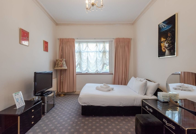 Spacious 3BR Apartment - Bayswater/hyde Park, London, Room