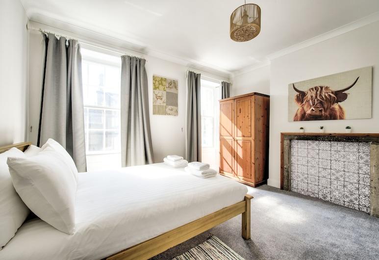 新鎮寬敞 2 房之家酒店, 愛丁堡, 客房