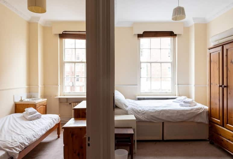 Amazing Central Location for up to 7 Guests!, London, Tuba