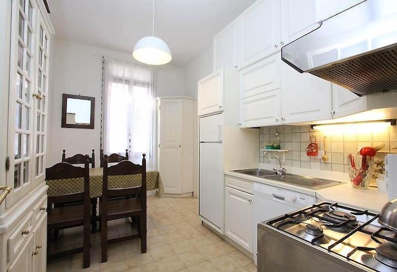 City Apartments - Pisani, Benátky, Apartmán, 1 ložnice, Soukromá kuchyně