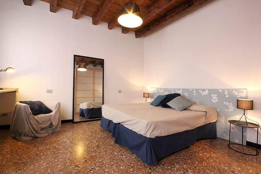 Апартаменти, 2 спальні, з видом на місто - Вибране зображення