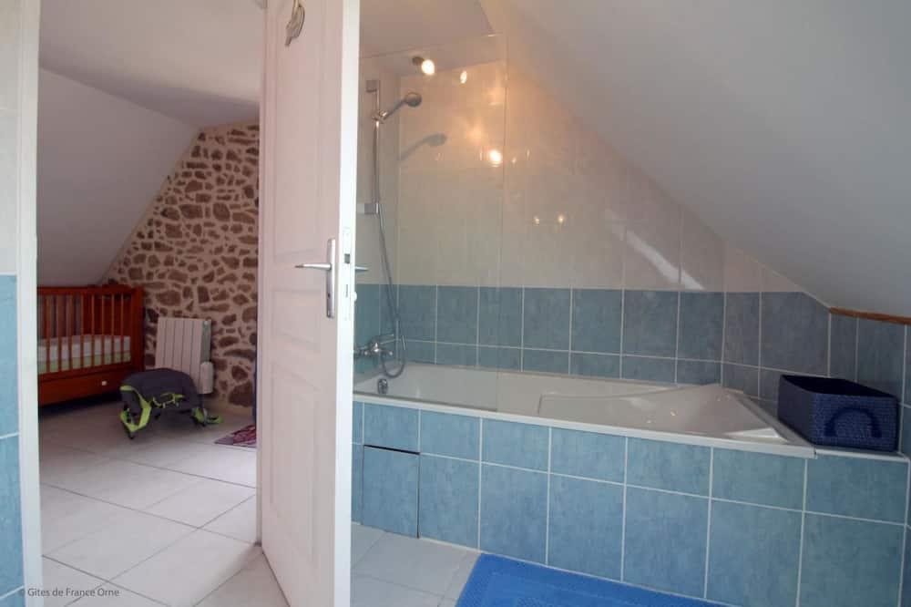 Chambre (Juliana) - Salle de bain