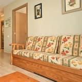 Appartamento, 1 camera da letto (161327) - Area soggiorno