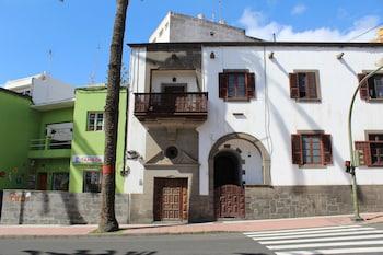 Foto di Azalai Guest House a Las Palmas de Gran Canaria