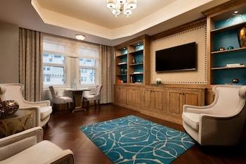 A(z) Fairmont Chateau Laurier Gold Experience hotel fényképe itt: Ottawa