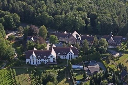 Gästehäuser
