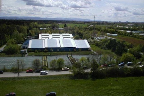 Sportpark