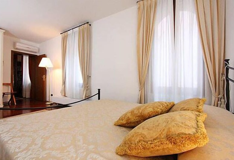 City Apartments  - Capitello, Venedig, Apartment, 3Schlafzimmer, Zimmer