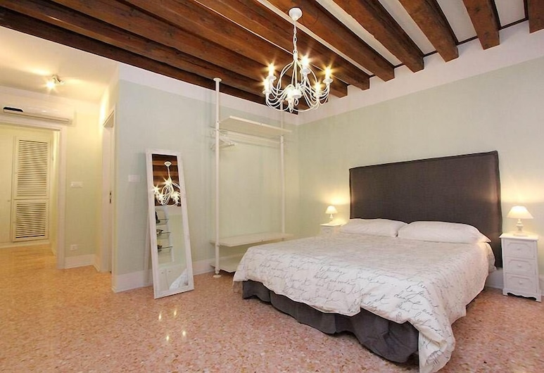 City Apartments - San Marco Canal, Venedig