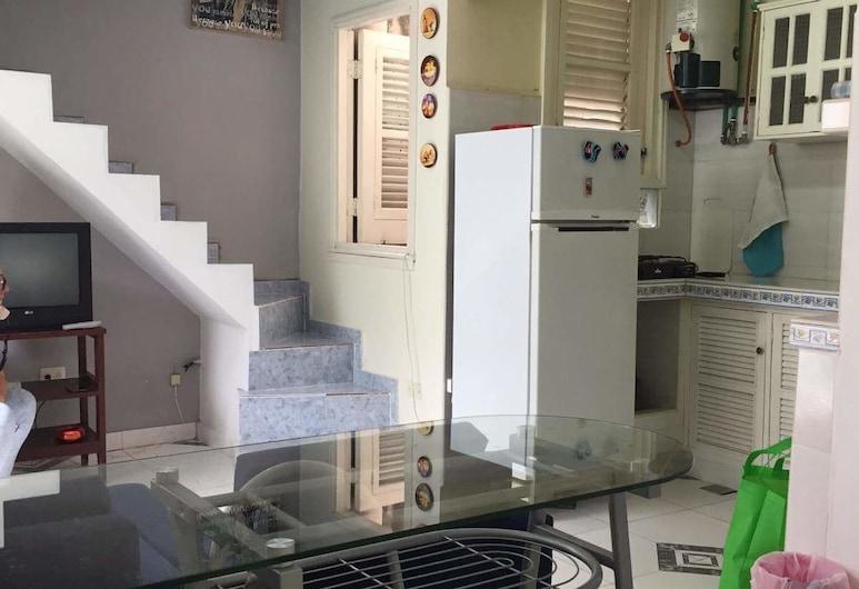 Casa Quintero, Havana, Comfort appartement, Woonruimte