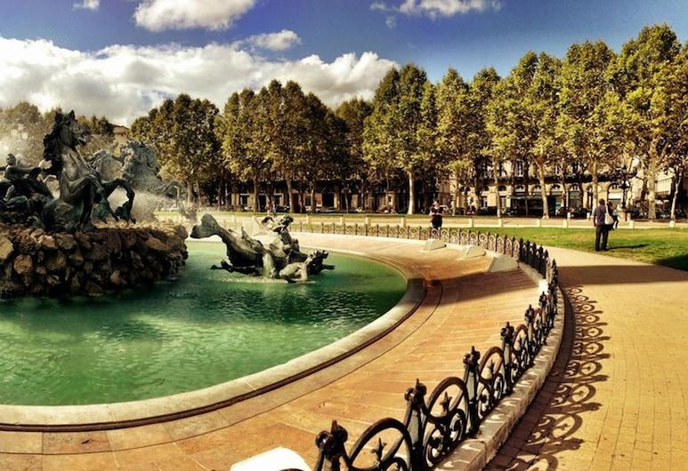 Bordapart, Bordeaux, Écotourisme