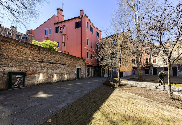 미모사 아파트먼트, 베네치아