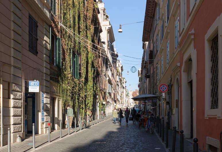Rome as you feel - Urbana Apartment, Roma, Esterni