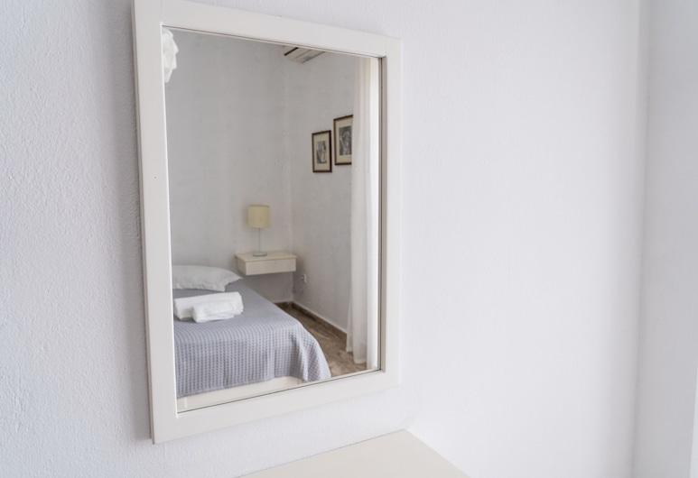 澤諾瓦埃利亞套房酒店 7, 尼亞普泊汀達, 公寓, 海景, 客房