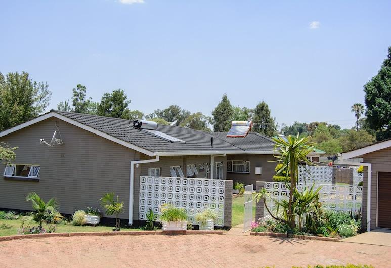 Las Palmas Guest House, Harare