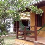 Basic Chalet, Garden View - Balcony