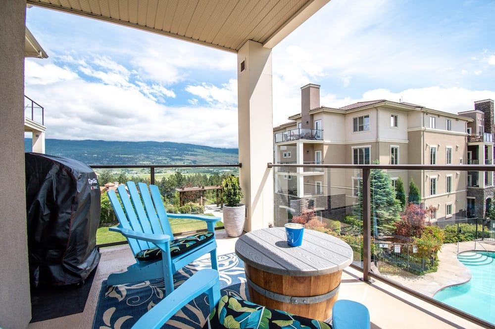 Condo, 3 Bedrooms - Terrace/Patio