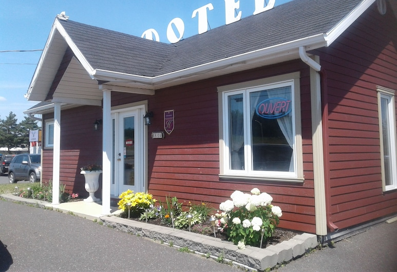 Motel Beau-lieu, Temiscouata-sur-le-Lac