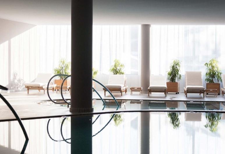 Schgaguler Hotel, Castelrotto, Piscine couverte