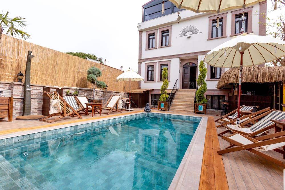 Parna Hotel, Ayvalik