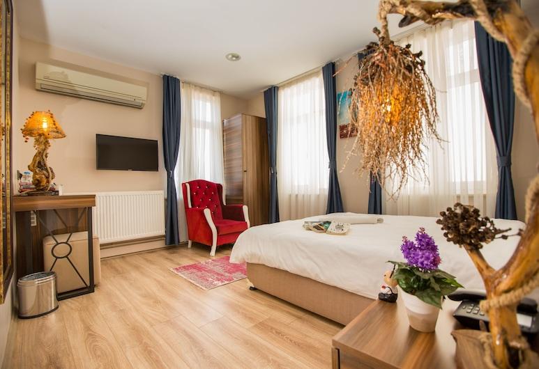 Corner Garden Hotel, Istanbul, Phòng Tiêu chuẩn, 1 giường đôi, Phòng