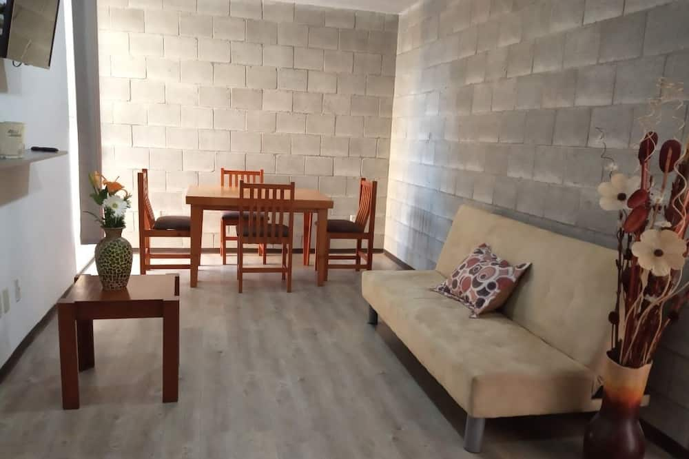 Basic Διαμέρισμα - Κύρια φωτογραφία