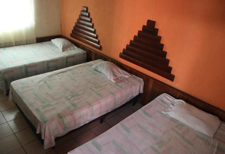 Hotel Villa de Flores, Santa Elena