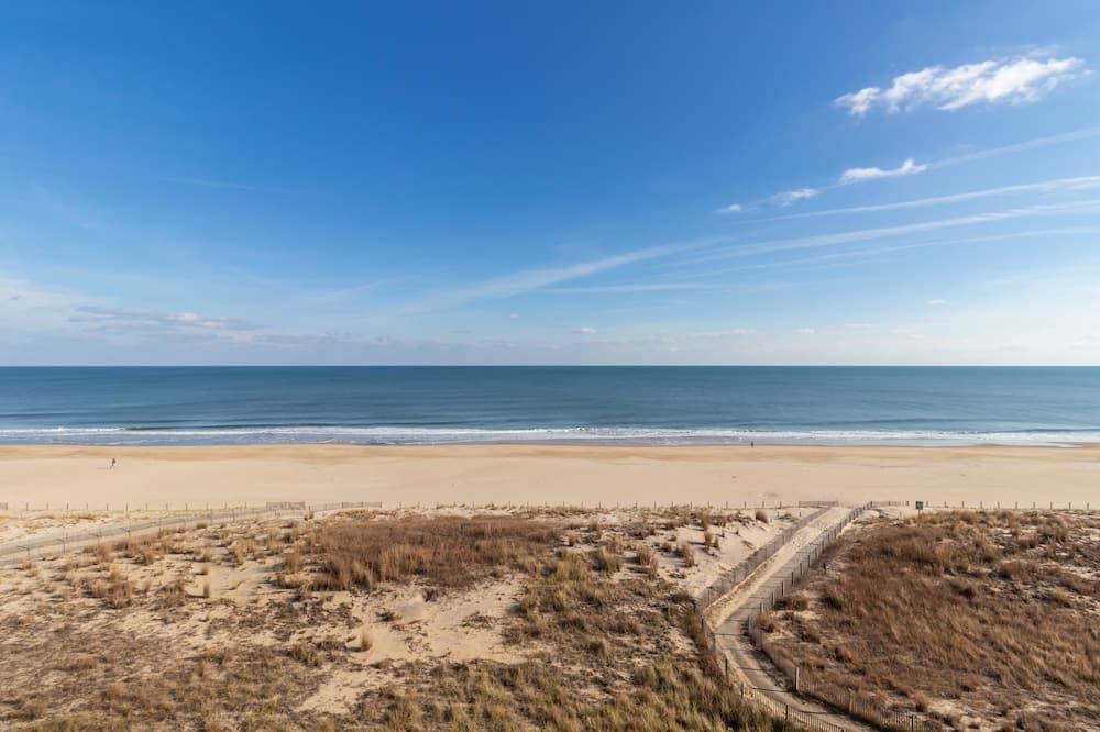 Ev, Birden Çok Yatak (Two-Bedroom Apartment) - Plaj