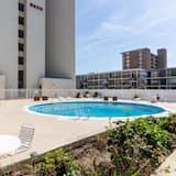 獨棟房屋, 多張床 (Two-Bedroom Apartment) - 室外游泳池