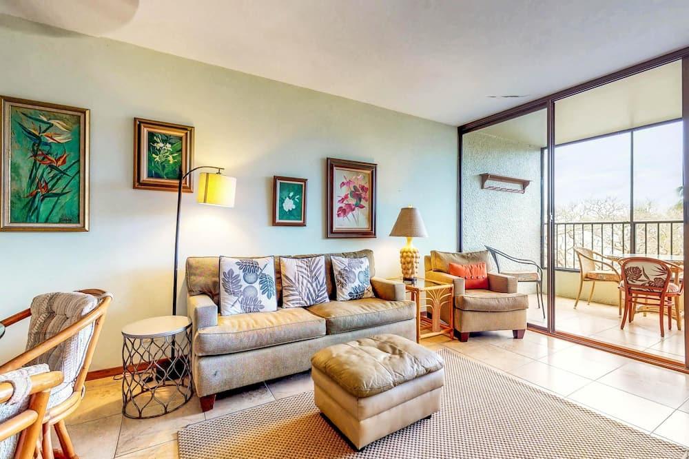 Casa, Letti multipli (Two-Bedroom Apartment) - Soggiorno