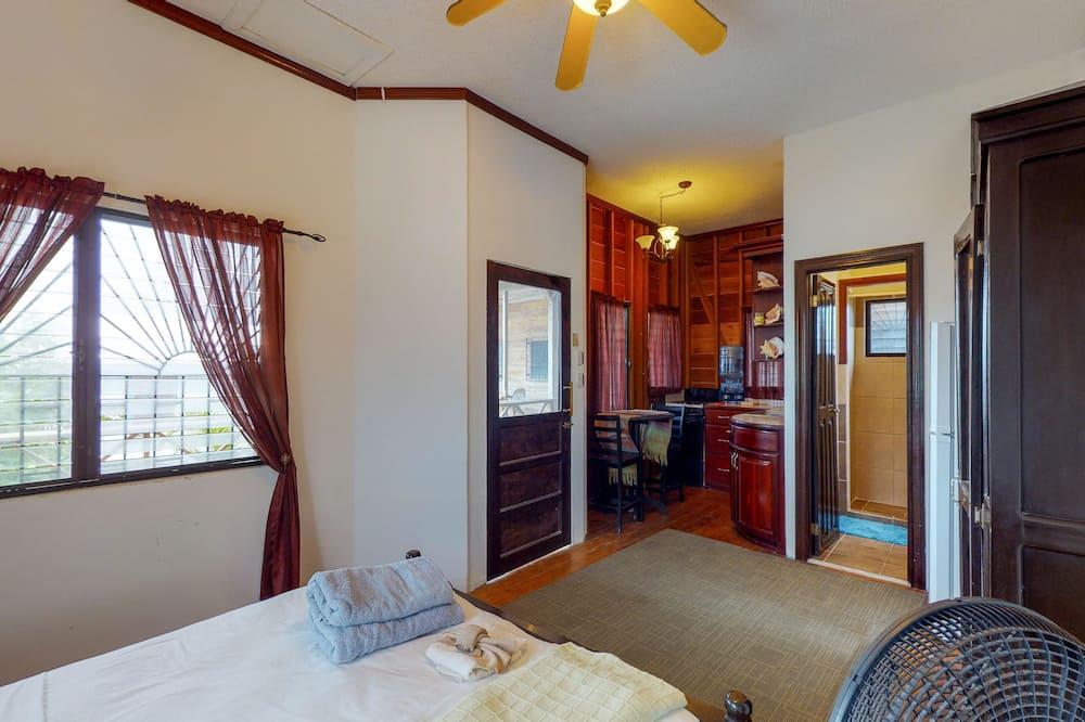 開放式客房, 1 間臥室, 露台 (Pequena @ Casa Chicle) - 客廳