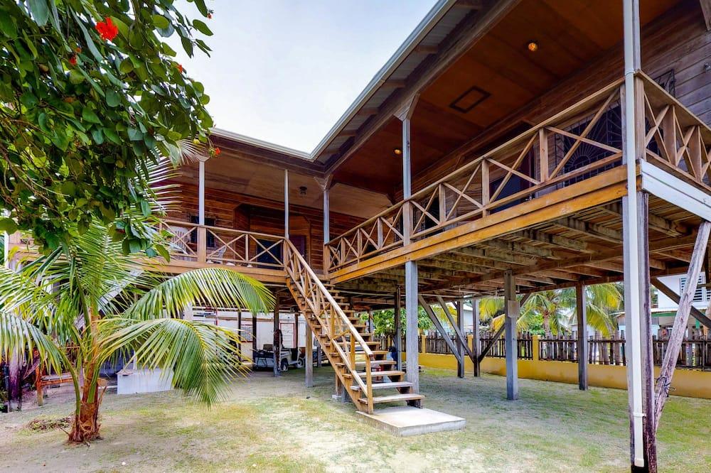 單棟房屋, 3 間臥室, 露台 (Grande @ Casa Chicle) - 住宿範圍