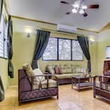 House, 2 Bedrooms, Balcony, Mountain View (Suite @ Villa Maya *Gold Standard and) - Living Area