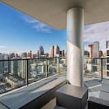 Signature Apartment, 2 Bedrooms, City View - Balcony
