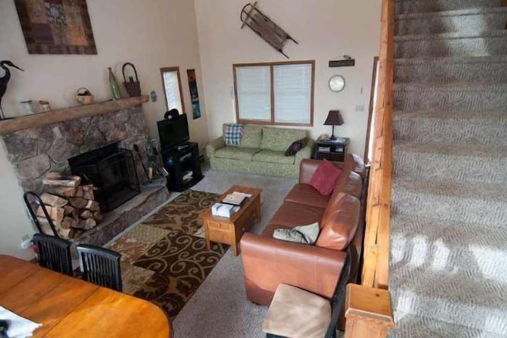Rumah - Ruang Keluarga