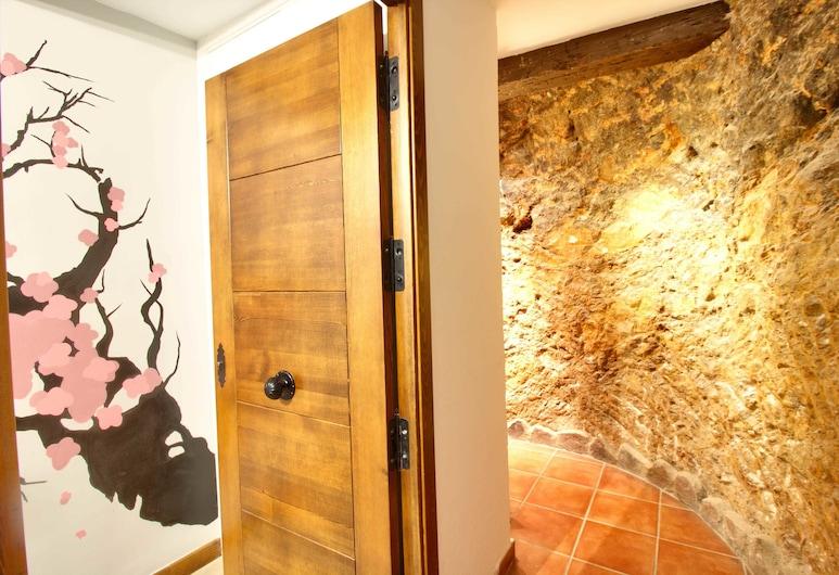 Cuencaloft Exclusivo en Casco Antiguo, Cuenca, Entrée intérieure