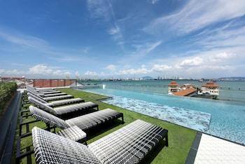 Φωτογραφία του The Prestige Hotel Penang, Τζορτζ Τάουν