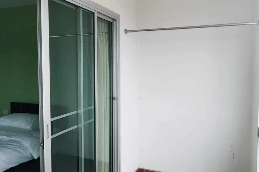 Deluxe Twin Room - Balkoni