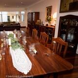 Casa exclusiva, para no fumadores, chimenea - Servicio de comidas en la habitación