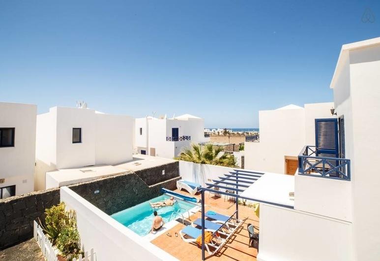 Increible Villa con piscina privada, Yaiza