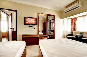 Enter your dates to get the Coimbatore hotel deal