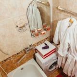 Condo, City View - Bathroom