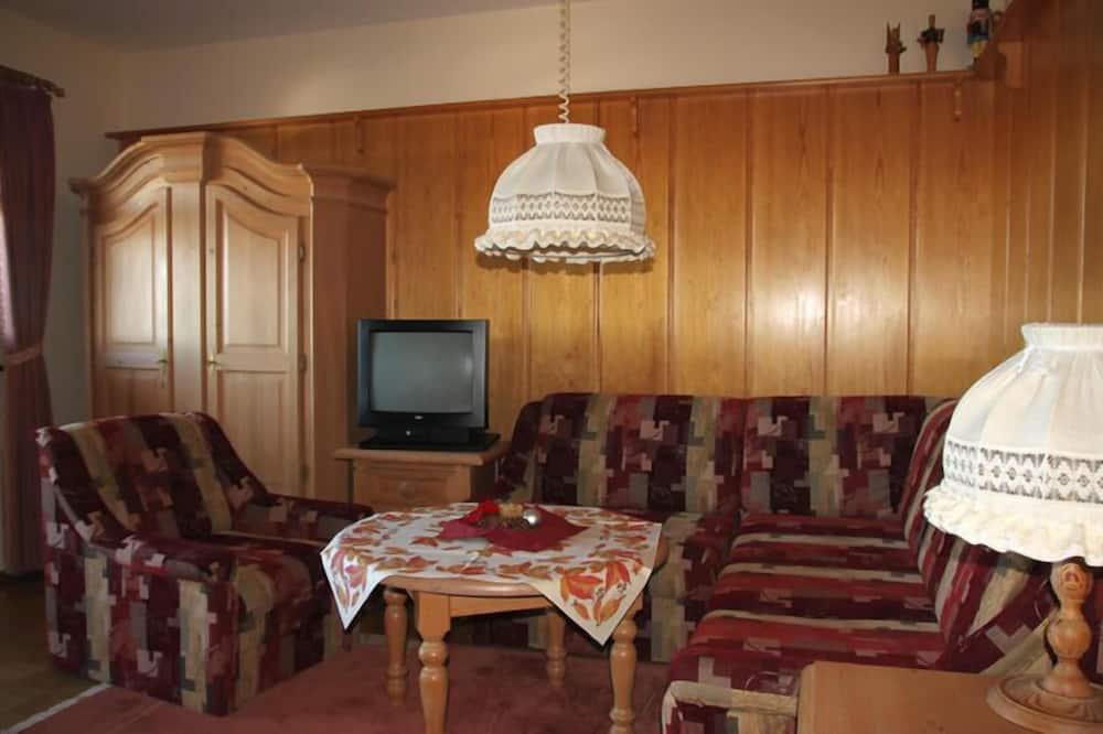 Appartamento familiare - Area soggiorno