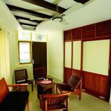 Standardzimmer (AC) - Wohnbereich