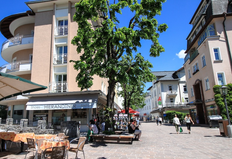 Living Eden by we rent, Zell am See