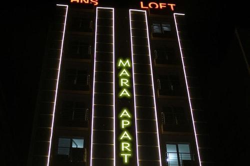 馬拉公寓飯店/