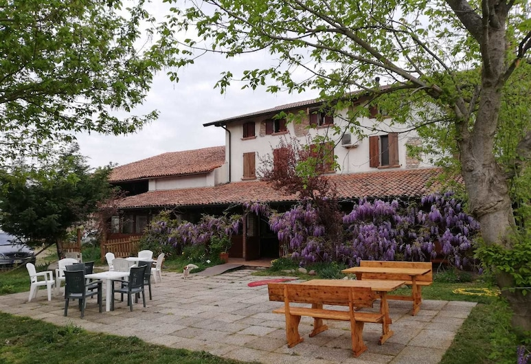 佩斯農莊飯店, Valeggio sul Mincio