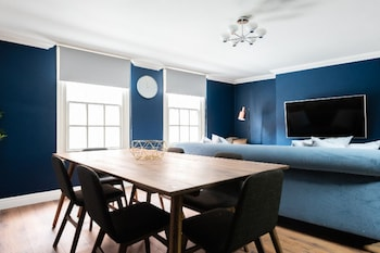 Foto di The Old Station House - Stylish & Central 2bdr Apartment a Oxford